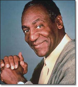 Picture of Bill Cosby