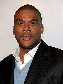 Picture of Tyler Perry