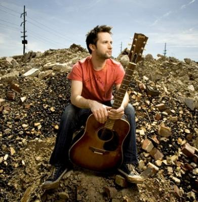 Picture of Brandon Heath
