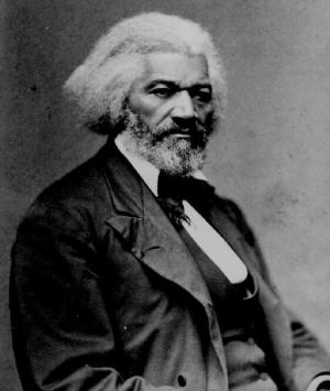Frederick Douglas Picture