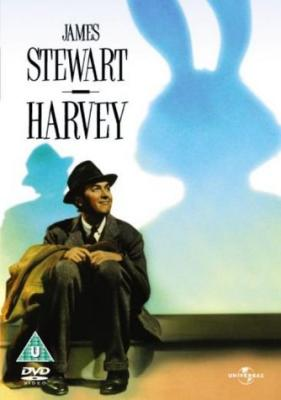 Picture of James Stewart in Harvey