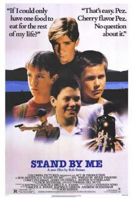 Stand By Me Movie Picture