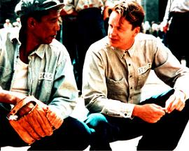 Shawshank Redemption Movie Picture