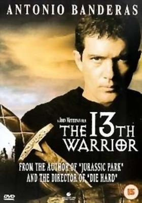 Antonio Banderas The 13th Warrior