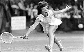 Billie Jean King Picture
