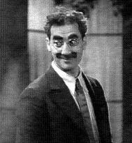 groucho marx picture, groucho marx, groucho marx quotations, groucho marx quotes, funny quotes, famous quotes,