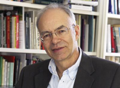 Picture of Peter Singer