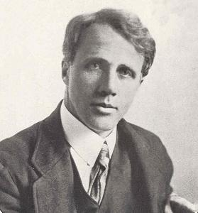 Robert Frost Picture