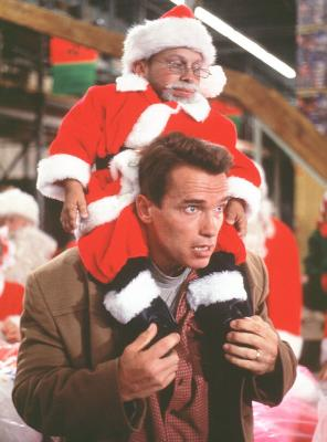 Jingle All The Way Movie Picture