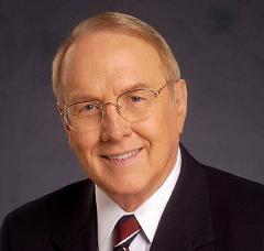 Picture of Dr. James Dobson