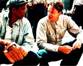 Shawshank Redemption Movie Picture